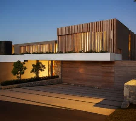 Luxury holiday residence - 5 Bedrooms - with Barbecue, Fireplace, Garage, Garden, Pool, Security System, Sound System, Wifi, Concierge, SAOTA-designed -.