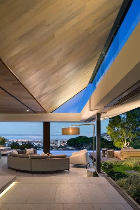 Bespoke Villas Cape Town Luxury Holiday Villas